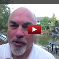 Accountability on This Week's Video Blog