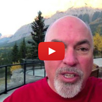 Mountains on This Week's Video Blog