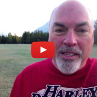 Choose Your Playing Field on This Week's Video Blog