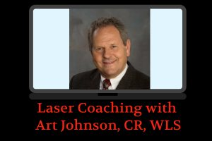 Art - Laser Coaching